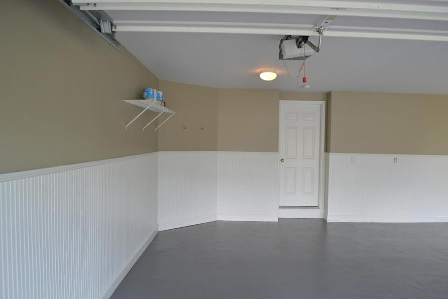 Unique Ideas to Paint Garage Door Collections